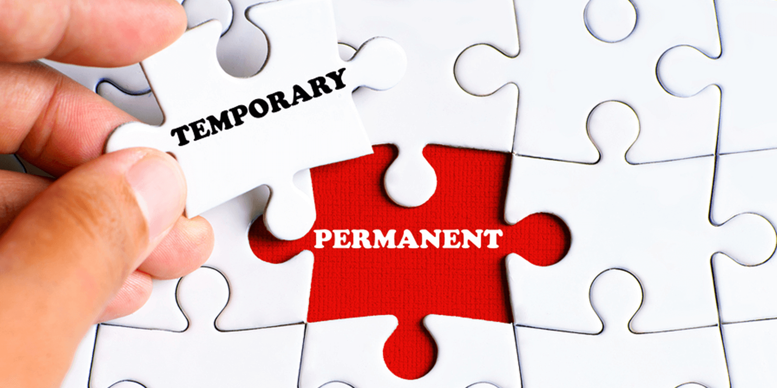 Temporary work: career opportunity or dead end?