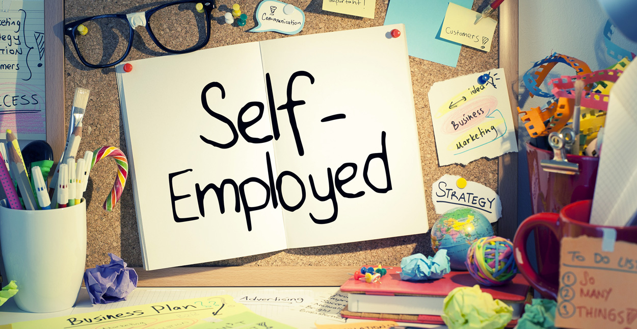 Being your own boss: this is how self-employment works