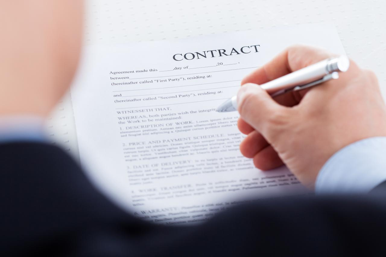 Non-solicitation clauses and small businesses
