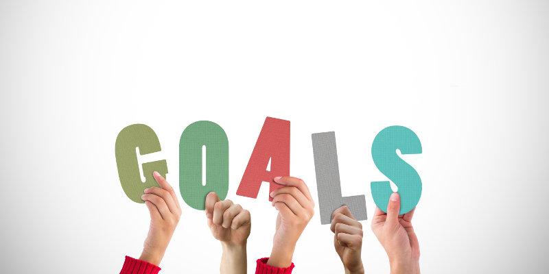 Setting Goals | WorkCompass