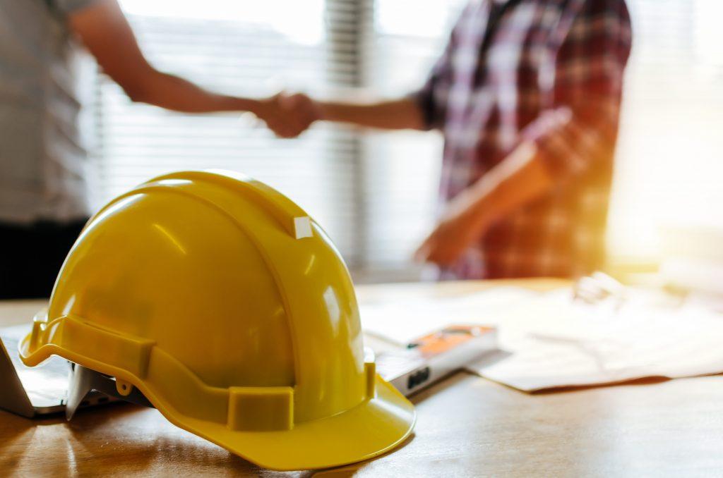 Covid-19 lockdown hits new civil engineering projects - New Civil Engineer